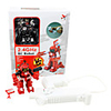 Vehicles 2.4G Remote Control Fighting Robot (Model:FY8088D, Assorted Colors)