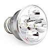 5 Cree P4-WC 5-Mode 800-Lumen White Light Drop-in LED Module (52.7mm 42mm/8.4V Max)