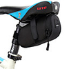 B-SOUL 0.6 L Bike Saddle Bag Portable Wearable Durable Bike Bag Terylene Bicycle Bag Cycle Bag Cycling Outdoor Exercise Bike / Bicycle