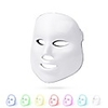 Beauty Photon LED Facial Mask Therapy 7 colors Light Skin Care Rejuvenation Wrinkle Acne Removal Face Beauty Spa