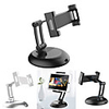 Bed / Desk Mount Stand Holder Adjustable Stand Adjustable / 360°Rotation Aluminum Alloy Holder