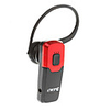 Bluetooth 2.1 Wireless Headset (Red)