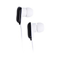 Accessories|Accessories  - Chewing Gum Style Stereo Earphones (Black)