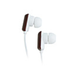 Accessories|Accessories  - Chewing Gum Style Stereo Earphones (Brown)