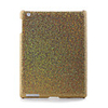 Accessories Glitter Case Skin Cover for Apple iPad 2 (Gold)