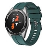 X10 Fashion Heart Rate Blood Oxygen Monitor Weather Push Real-time Call Rminder Smart Watch