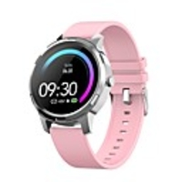 Cars & Motorbikes  - X20 Unisex Smartwatch Bluetooth Heart Rate Monitor Blood Pressure Measurement Calories Burned Health Care Female Physiological Cycle Pedometer Call Reminder Activity Tracker Sleep Tracker Sedentary