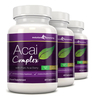 Diet & Diabetic Products Acai Berry Complex 455mg 180 Capsules