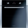 Baumatic B600MC Built In Oven Fanned Electric Single Stainless Steel