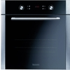 Baumatic B610MC Built In Oven Multifunction Single Stainless Steel