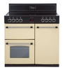 Belling Classic 90E Range Cooker Electric Double 90cm Cream