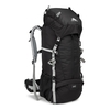 High Sierra Frame Packs Pinaleno 45 68cm Black/Black/Silver