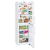 Liebherr CNP3913 Fridge Freezer Comfort A++ Energy Rating NoFrost