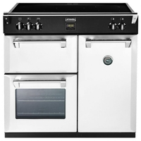 Stoves Richmond 900Ei Range Cooker Induction Colour Boutique Icy Brook