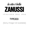Zanussi TYPE303 Charcoal Filter for EFG60310G and EFG60520G