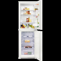 Fridges & Freezers  - Zanussi ZBB28440SA Fridge Freezer 50/50 Built-In 178cm High 283 Litre
