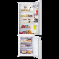 Fridges & Freezers  - Zanussi ZBB28650SA Fridge Freezer 70/30 Built-In 178cm High Frost Free