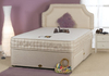 Divan Beds Sweet Dreams Serenity 5ft King Size Memory Bed