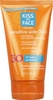 Kiss My Face Sensitive Side 3 in 1 Sunscreen SPF 30 (Water Resistant,  Paraben Free,  Vegan,  118ml)