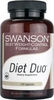 Swanson Diet Duo with White Kidney Bean (500mg,  1g,  120 Capsules)