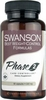 Swanson Diet Phase 2 Carb Controller (500mg,  90 Capsules)