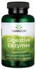 Swanson Digestive Enzymes (180 Tablets)
