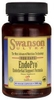 Swanson Ultra EndoPro Endothelial Support Formula (500mg,  30 Vegetarian Capsules)