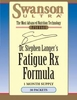 Swanson Ultra Fatigue Rx Formula (30 Day Supply)
