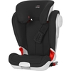 Child & Baby Seats Britax Romer Kidfix XP SICT High Back Booster Seat Cosmos Black