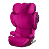 Child & Baby Seats Cybex Solution Z-Fix Passion Pink