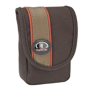 Photo Cases & Bags  - Tamrac 3413 Rally Digital 13 Bag - Brown/Tan