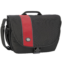 Photo Cases & Bags  - Tamrac 3446 Rally 6 Camera Bag - Black/Red