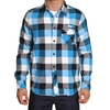 Dress Shirts ONEILL VIOLATOR L/S SHIRT Blue