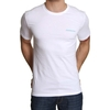 Men's OXBOW PABLOC7 CORPO TEE White
