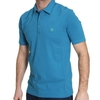 OXBOW TIRASIA POLO SHIRT Deep Azur