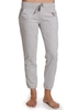ROXY A-TAKE THE HEAT JOGGER PANTS Heather Grey
