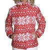 Ladies ROXY JET SKI SNOW JACKET Jacquard Photoprint