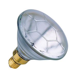 Light Bulbs  - 80W PAR 38 Halogen Spotlight - Screw