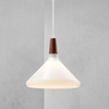 DFTP Float 27 Ceiling Pendant Light - White