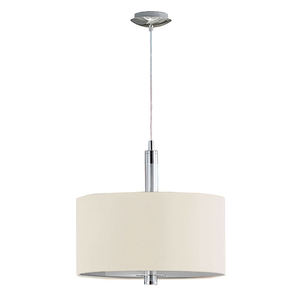 Lighting  - Eglo Halva 3 Light Ceiling Pendant