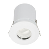 Lighting Low Energy IP65 Downlight - White