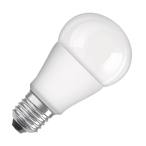 Osram 5W Warm White LED Frosted GLS Bulb - Screw Cap