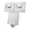 Lighting Timeguard LED Twin Floodlight with PIR Sensor - White
