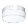 ASD Profile Low Energy Flush Light - White