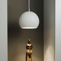 Lighting  - Eglo Petto Ceiling Pendant Light - Matt White