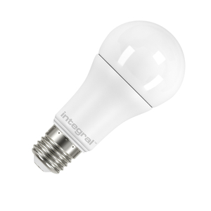 Integral 12W LED GLS – Screw – Daylight – Non-Dimmable
