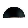 Nordlux Scorpius Outdoor Wall Light - Black