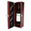 Gifts|Occasional Gifts|Anniversary Gifts|Birthday Gifts Personalised Barolo Wine Gift Set with Wooden Box