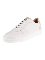 Clothing  - Apollo Leather Trainer