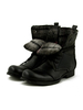Bunker Lux Grey Tar Lux Military Boots